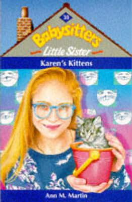 Karen's kittens