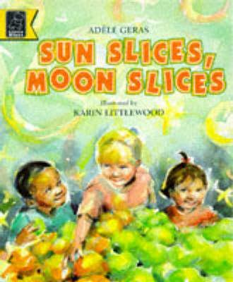 Sun slices, moon slices