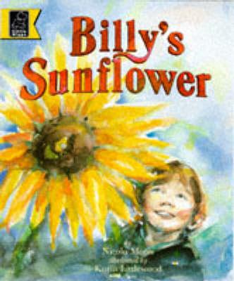 Billy's sunflower