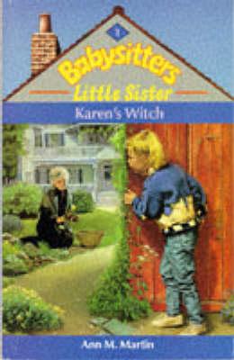 Karen's witch.