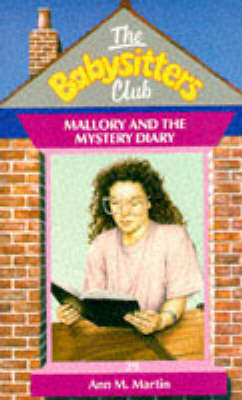 Mallory and the mystery diary.