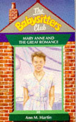 Mary Anne and the great romance.