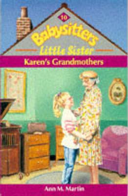 Karen's grandmothers