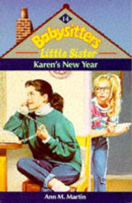 Karen's New Year.