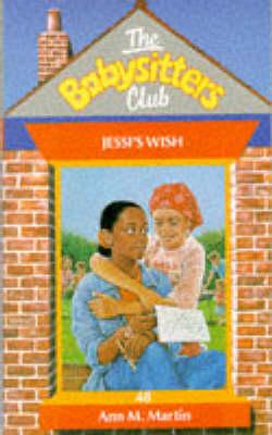 Jessi's wish
