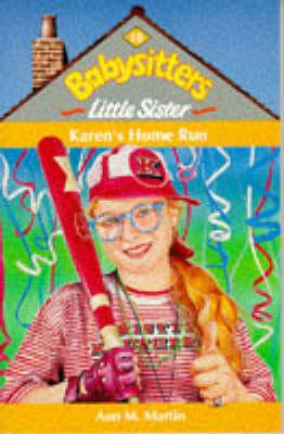 Karen's home run.