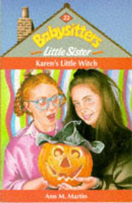 Karen's little witch