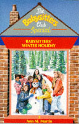 Babysitters' winter holiday