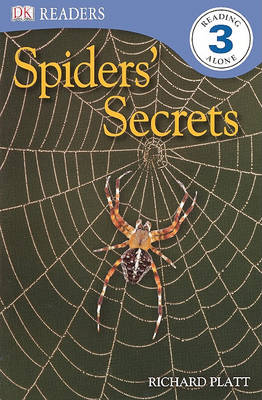 Spiders' Secrets