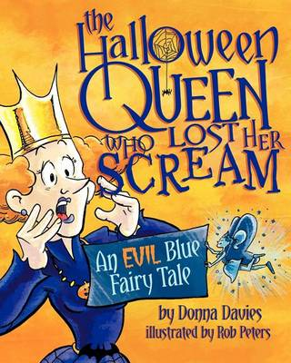 The Halloween Queen Who Lost Her Scream