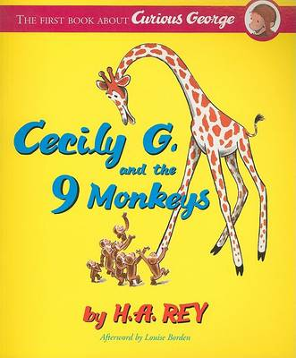 Cecily G and the Nine Monkeys