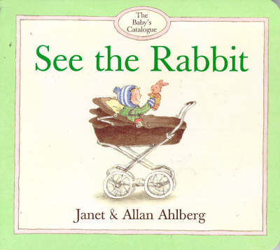 See the rabbit