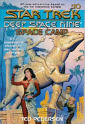 Space camp | TheBookSeekers
