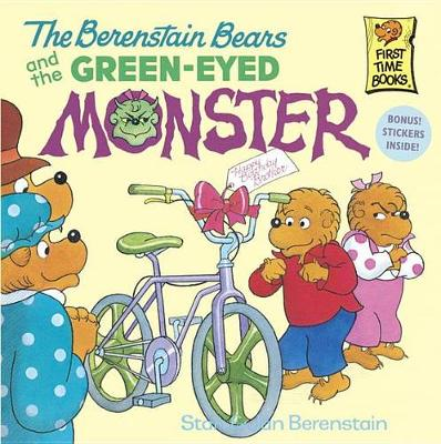 Berenstain Bears and the Green-Eyed Monster