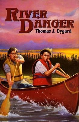 River danger.