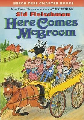 Here comes McBroom.