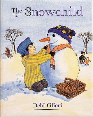 The snowchild.