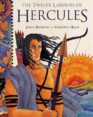 The twelve labours of Hercules