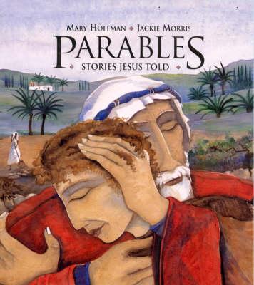 Parables : stories Jesus told