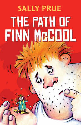 The path of Finn McCool