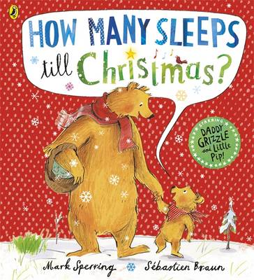 How Many Sleeps Till Christmas?