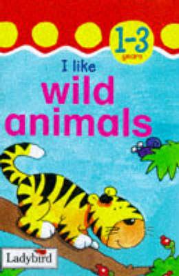 I like wild animals.