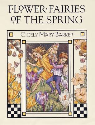 Flower fairies of the spring : poems and pictures by