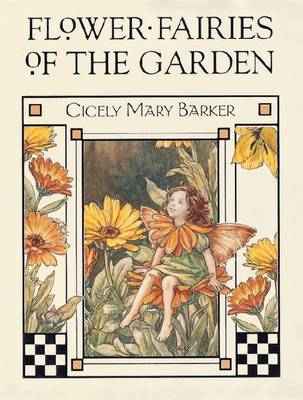 Flower fairies of the garden