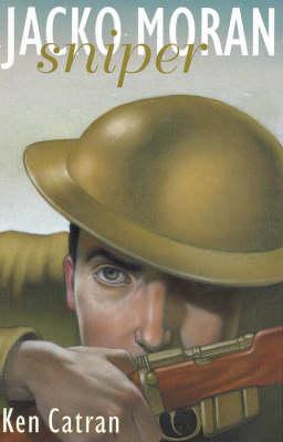 Jacko Moran: Sniper | TheBookSeekers