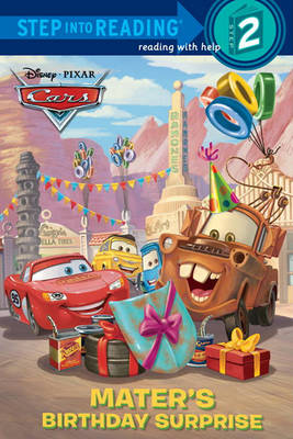 Mater's Birthday Surprise