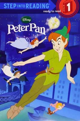 Peter Pan | TheBookSeekers