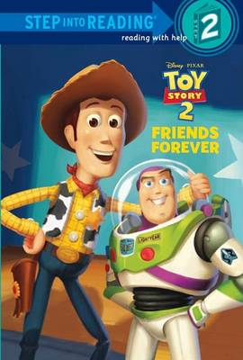 Toy Story Friends Forever