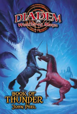 Book of thunder
