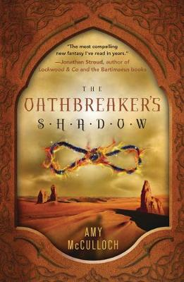 The Oathbreaker's Shadow