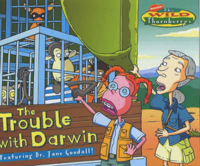 The Trouble with Darwin