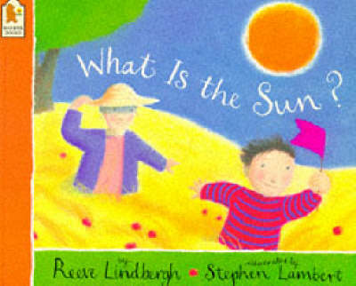 What is the sun? | TheBookSeekers