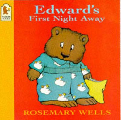 Edward's first night away