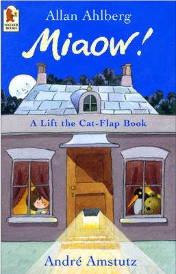 Miaow! : a lift the cat-flap book