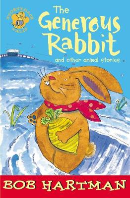 The generous rabbit and other animal stories