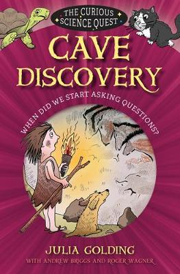 Cave discovery : when did we start asking questions?