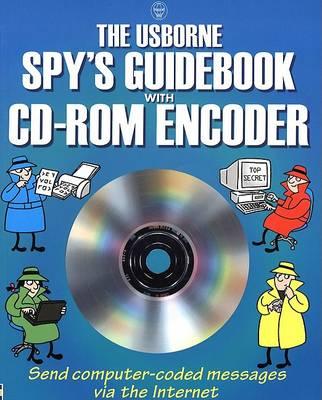 Spy's guidebook and CD-ROM encoder