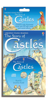 The story of castles.