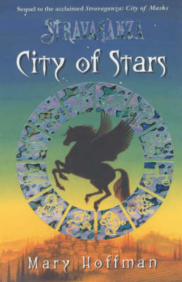 Stravaganza : city of stars