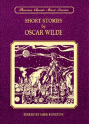 Short stories by Oscar Wilde