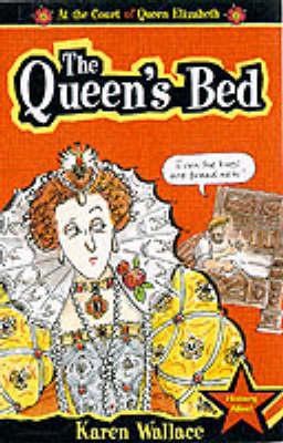 The Queen's Bed