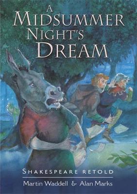 A midsummer night's dream | TheBookSeekers
