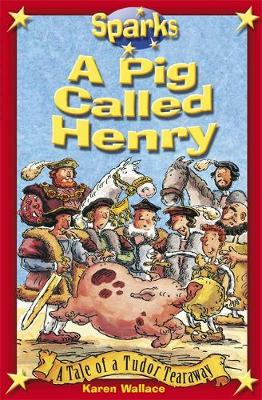 A pig called Henry
