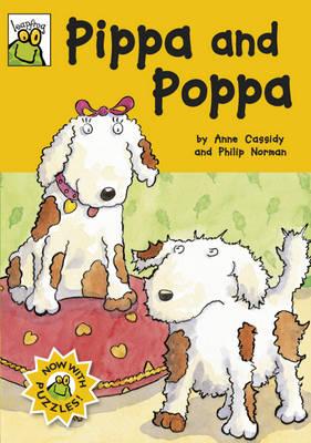 Pippa and Poppa