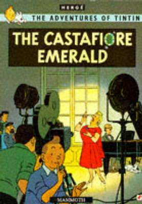 The Castafiore emerald.