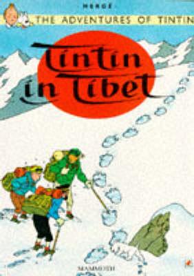 Tintin in Tibet.